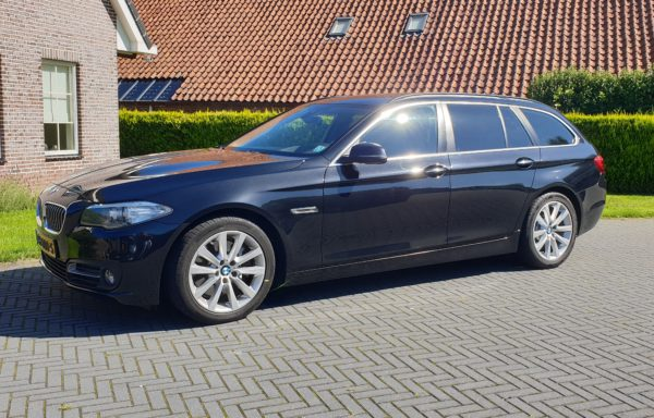BMW 525 D Touring M Sport Edition High Executive
